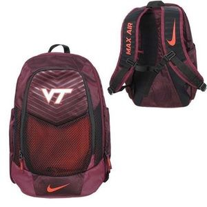 Virginia Tech Football back pack